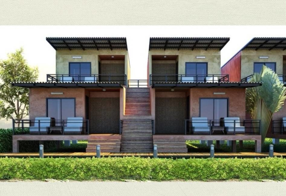 great land plot for sale in pai 18