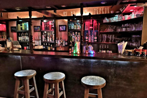 Well Located Restaurant And Bar Business For Sale