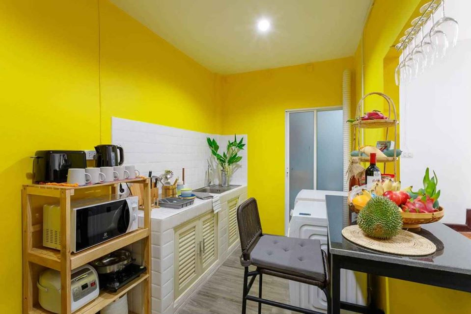 2 bedroom townhouse for rent in chaing mai 13