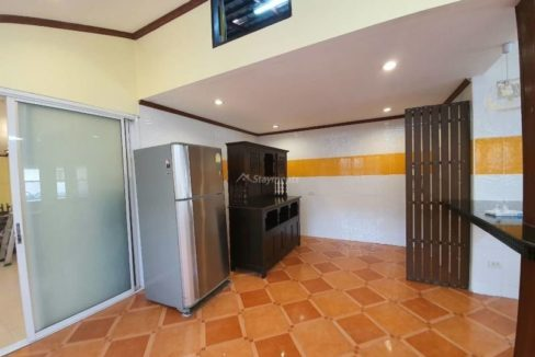 4 bedroom house for rent in lake view park chiang mai 11