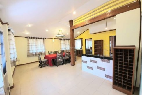 4 bedroom house for rent in lake view park chiang mai 14