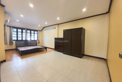 4 bedroom house for rent in lake view park chiang mai 17