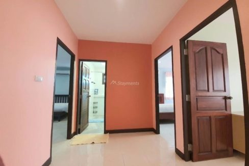 4 bedroom house for rent in lake view park chiang mai 19