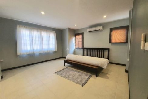 4 bedroom house for rent in lake view park chiang mai 21