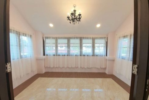 4 bedroom house for rent in lake view park chiang mai 24