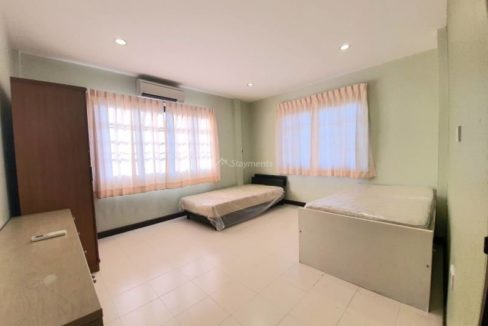 4 bedroom house for rent in lake view park chiang mai 26
