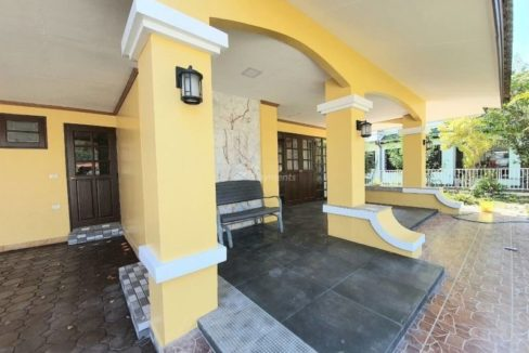 4 bedroom house for rent in lake view park chiang mai 3