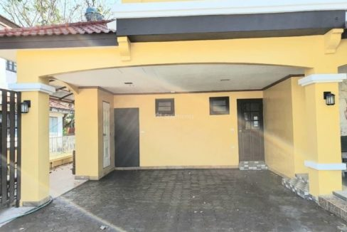 4 bedroom house for rent in lake view park chiang mai 4
