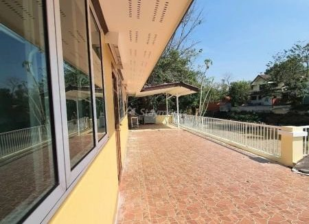 4 bedroom house for rent in lake view park chiang mai 5