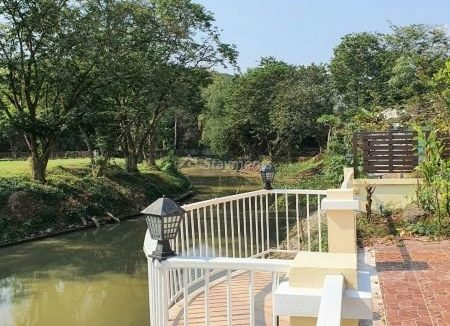 4 bedroom house for rent in lake view park chiang mai 7