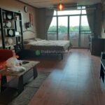 Studio condo for sale and rent near Nimman