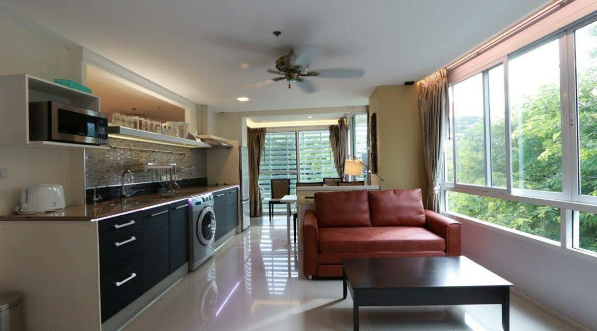 one-bedroom-condo-for-rent-in-chiang-mai-2