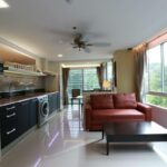 Stunning one bedroom corner unit for rent at Pansook