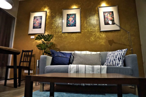 one bedroom condo for sale oneplus chiang mai 10