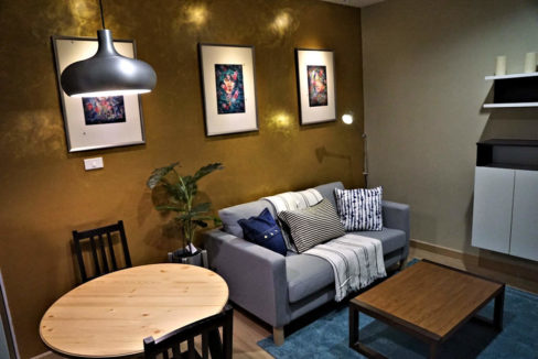 one bedroom condo for sale oneplus chiang mai 12