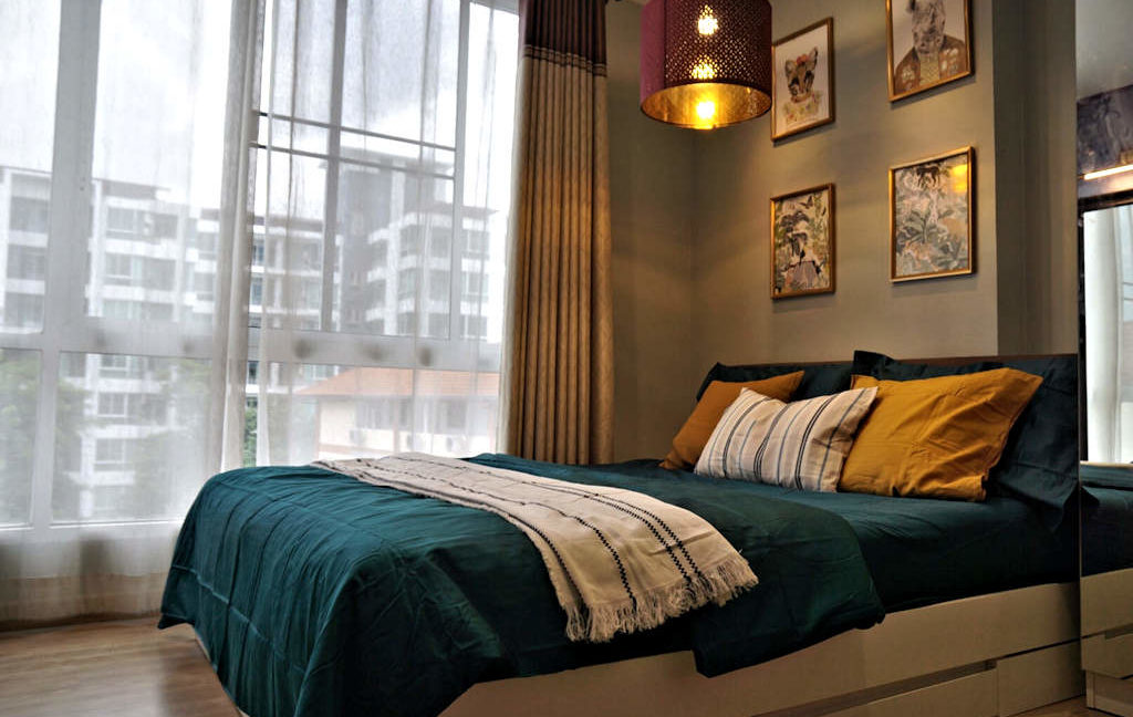 one bedroom condo for sale oneplus chiang mai 14