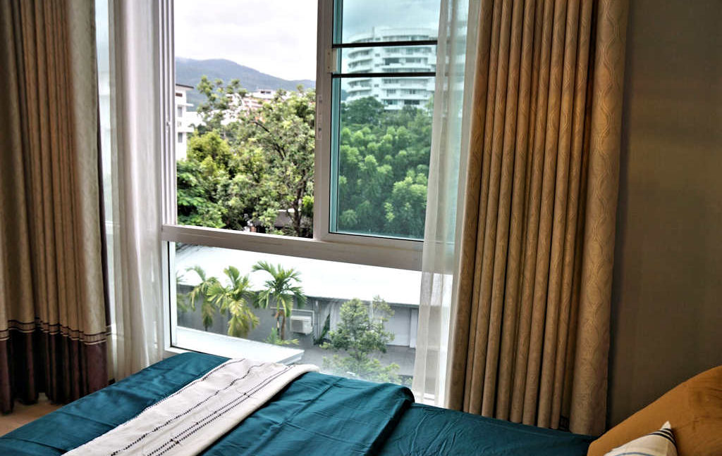 one bedroom condo for sale oneplus chiang mai 15