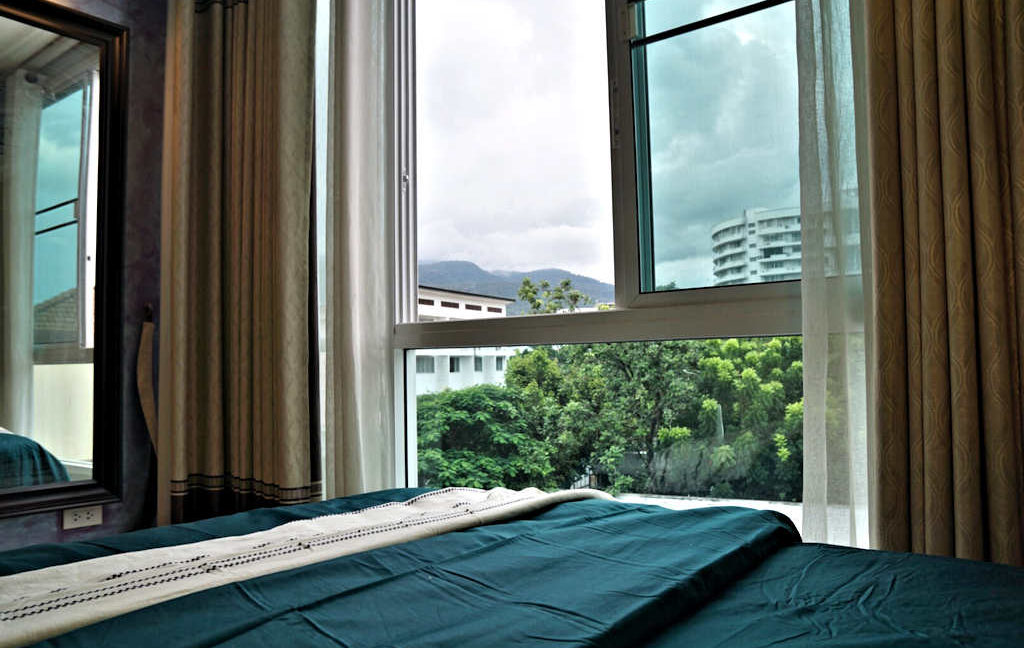 one bedroom condo for sale oneplus chiang mai 16