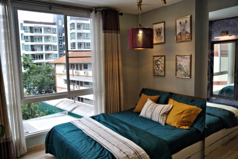 one bedroom condo for sale oneplus chiang mai 23