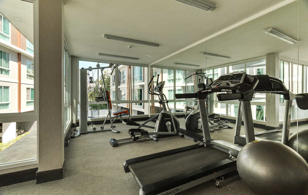 one bedroom condo for sale oneplus chiang mai 3