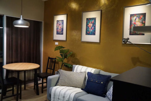 one bedroom condo for sale oneplus chiang mai 5