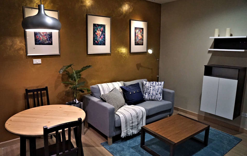 one bedroom condo for sale oneplus chiang mai 8
