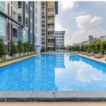 Condo for sale and rent at CNX Business Park