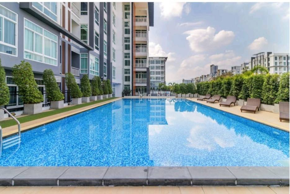 one bedroom condo sale rent chiang mai 1