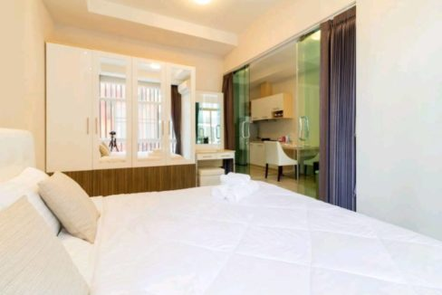 one bedroom condo sale rent chiang mai 5