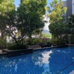 New Condo For Rent At Rajapruek Greenery Hill