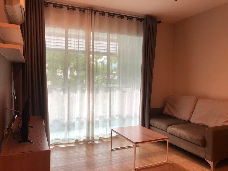 1-bedroom-condo-for-rent-in-rajapruek-greenery-hill-mae-hia-chiang-mai