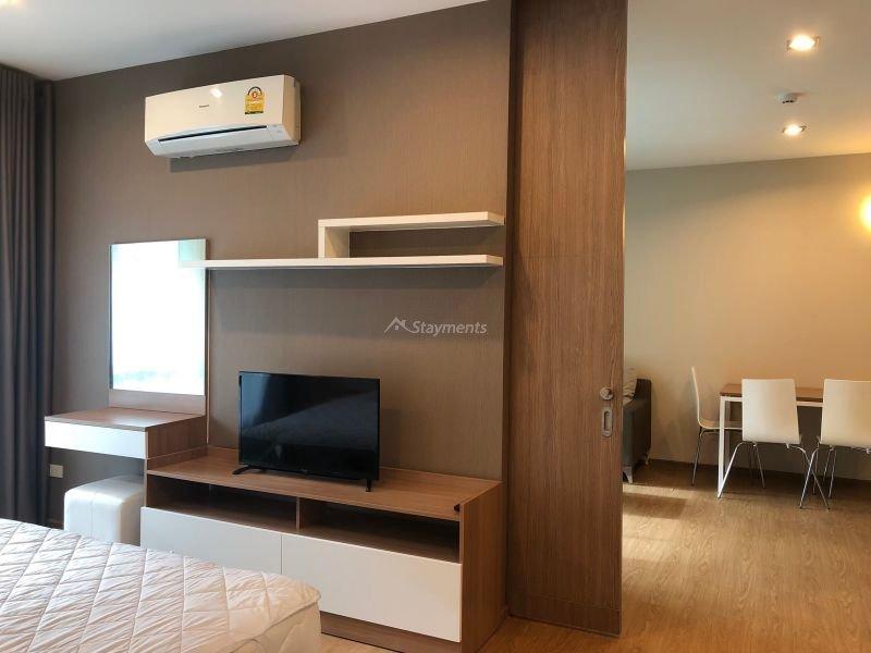 1-bedroom-condo-for-rent-in-rajapruek-greenery-hill-mae-hia-chiang-mai (5)