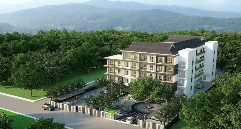 1-bedroom-condo-for-rent-in-rajapruek-greenery-hill-mae-hia-chiang-mai (7)