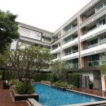 Brand New Condo For Rent At Rajapruek Greenery Hill