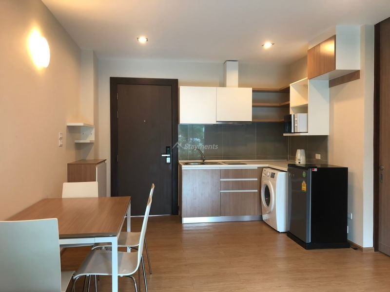 1-bedroom-condo-for-rent-in-rajapruek-greenery-hill-mae-hia-chiang-mai (9)
