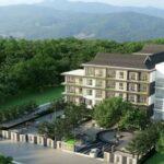 One Bedroom Condo For Sale At Rajapruek Greenery Hill