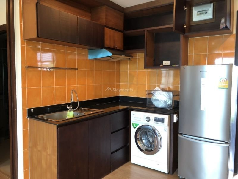 1-bedroom-condo-for-sale-in-rajapruek-greenery-hill-mae-hia-chiang-mai (7)