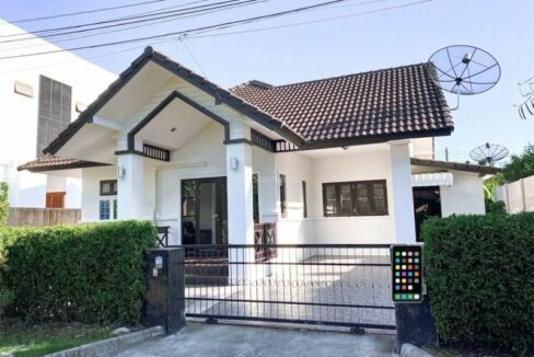 Great Three Bedroom House For Sale In Wang Tan