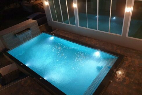 Two Storey Pool Villa For Sale Near Central Festival