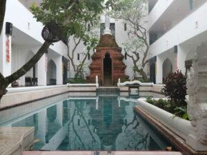 Gudi boutique hotel mae rim