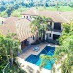 4 Bedroom Luxury Pool Villa For Sale In San Patong