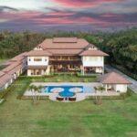 Outstanding Luxury Estate For Sale In Mae Rim