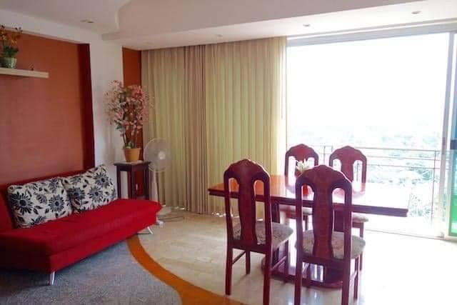 triplex condo for rent chiang mai-2