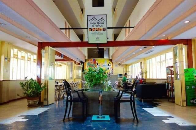 triplex condo for rent chiang mai-4