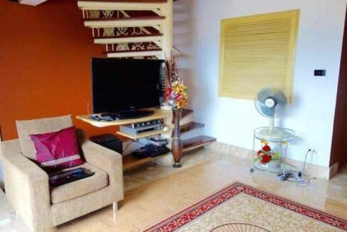 triplex condo for rent chiang mai-5