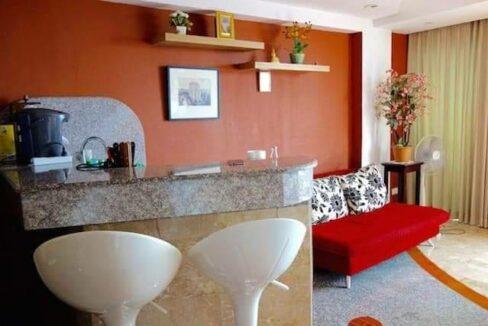 triplex condo for rent chiang mai-7