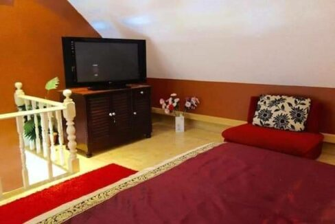triplex condo for rent chiang mai-8