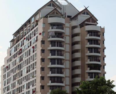 Triplex Penthouse Condo For Sale Under Market Price
