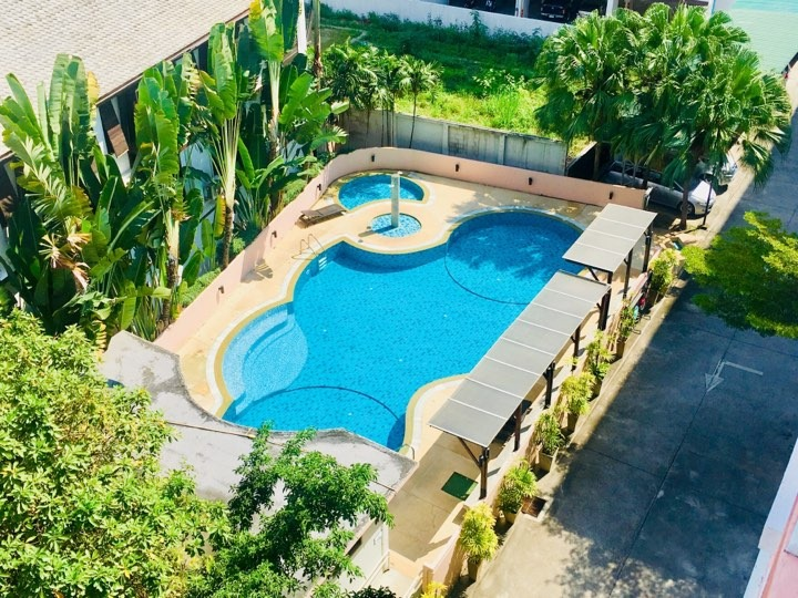 one bedroom condo for rent Punna 23