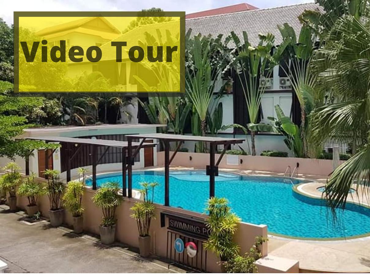 Best Location 1 Bedroom Condo For Rent @ Punna Nimman